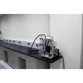 德国KNF隔膜泵-多用户真空泵系统SBC系列