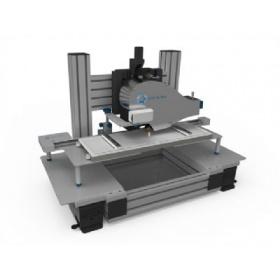KSV NIMA 布魯斯特顯微鏡