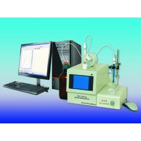 微机自动电位滴定仪