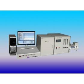 微庫侖硫氯綜合分析儀