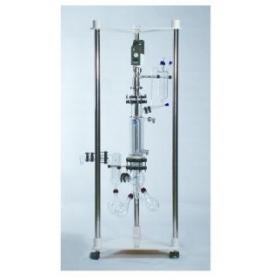 短程蒸馏设备