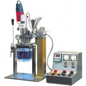 实验室/小规模乳化装置