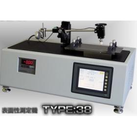 日本新东HEIDON Type:38 表面性能试验机