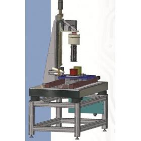 德国BMT 在线粗糙度测量仪