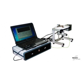 德国WAZAU SPT 防护服织物防热性能测试仪