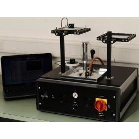 进口德国WAZAU TPP织物防火性能测试仪