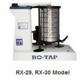 W.S. TYLER RO-TAP® 振筛机