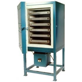 煅烧炉 ECF型