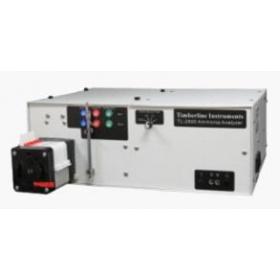 实验室氨氮/硝氮分析仪
