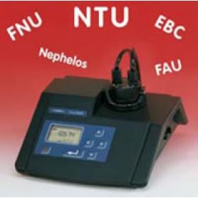 实验室浊度检测仪Turb 555T / Turb 555IR