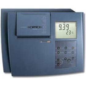 WTW / inoLab pH 7300实验室台式PH/mV测试仪