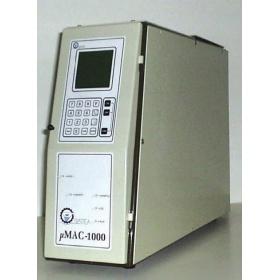 便携式化学多参数水质分析仪MicroMac1000