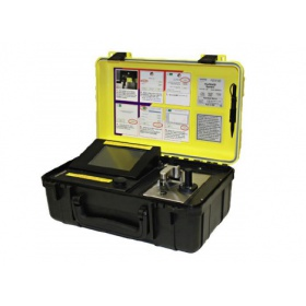 HazMatID 360   便携式(红外)化学物质鉴定仪