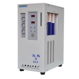氮氢空一体机(无油空气压缩机)