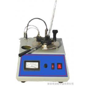 閉口閃點測定器 石油產品閉口閃點試驗器