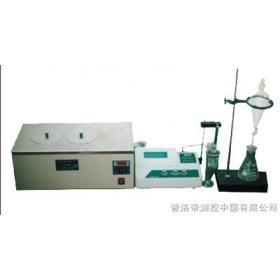水溶性酸碱试验器