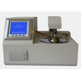 普洛帝PLD-3536D全自动开口闪点测定器