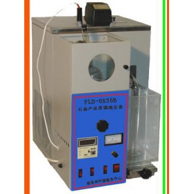 石油产品馏程测定器