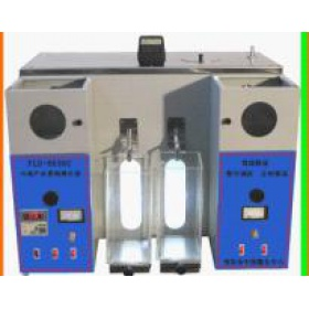 普洛帝PLD-6536C汽油蒸馏测定仪