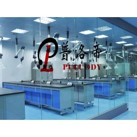 中央试验台 钢/铝木中央实验台