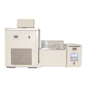 发动机油边界泵送温度测定器
