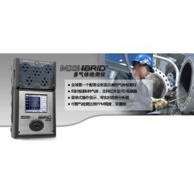 美国英思科MX6 iBrid,英思科MX6,复合式六合一气体检测仪