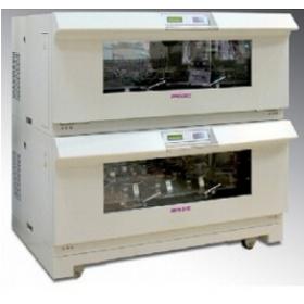 智城ZWYD-2402液晶显示二叠加摇床