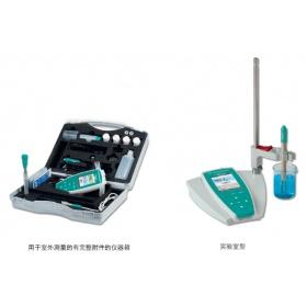 瑞士万通全新一代——914 pH 计/ 电导率仪