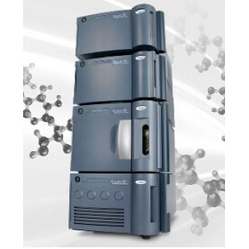waters的ACQUITY APC 超高效聚合物色谱系统