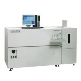岛津ICP发射光谱仪ICPS-7510