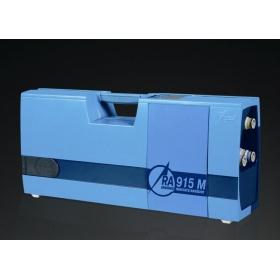 塞曼效应汞分析仪