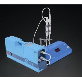 塞曼效应液体汞分析仪