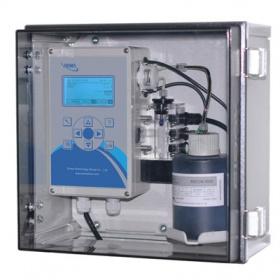 英国PRIMA PACON 5000在线硬度分析仪
