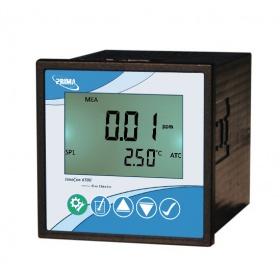 英国PRIMA innoCon 6500CL在线余氯分析仪