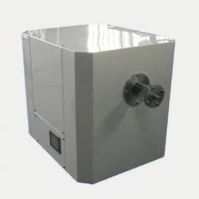 卧式微波管式炉(单模微波辐照炉)