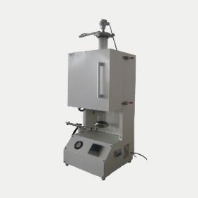 MKG-M1200-80立式微波管式炉