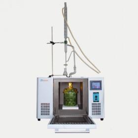 微波快速萃取仪化学工作站