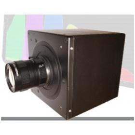 多光谱相机5CCD