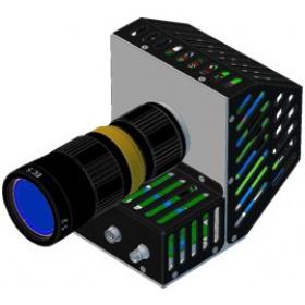 5CCD(5通道多光谱相机)