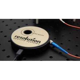 高分辨率mini激光光谱仪