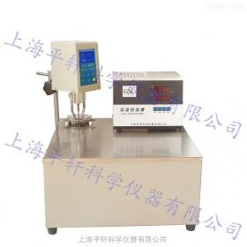 上海平轩NDJ-5S+ DC0506W控温粘度计