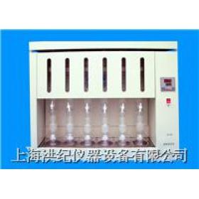 脂肪测定仪SZF-06B