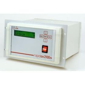 Rapidox 氧气分析仪