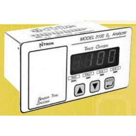 NTRON (恩特龙)氧气分析仪
