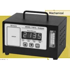 NTRON(恩特龙)手提式氧气分析仪