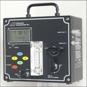 AII氧氣分析儀
