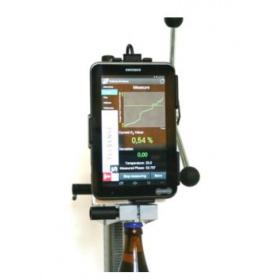 瓶裝飲料氧氣分析儀