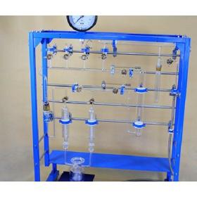 CEL-SPH2N-D9单反全自动光解水制氢系统