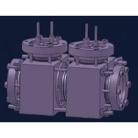 CEL-HT5型离线光电反应池