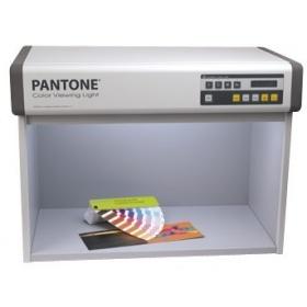 PANTONE PVL-511 潘通五光源對色燈箱